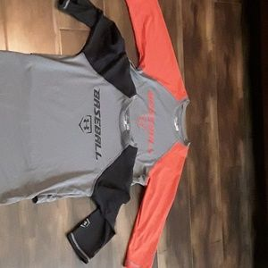 Boys Under Armour Shirts (set of 2)